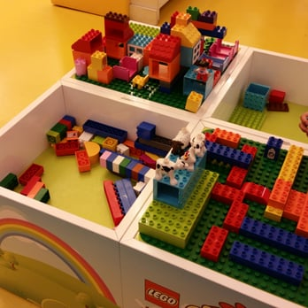 The Lego Store - 43 Photos & 21 Reviews - Toy Stores - 650 W 41 ...