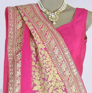 Meenal's Indian Fashions: 2462 Leyland Ridge Rd, Herndon, VA