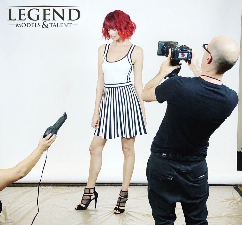 Legend Models And Talent