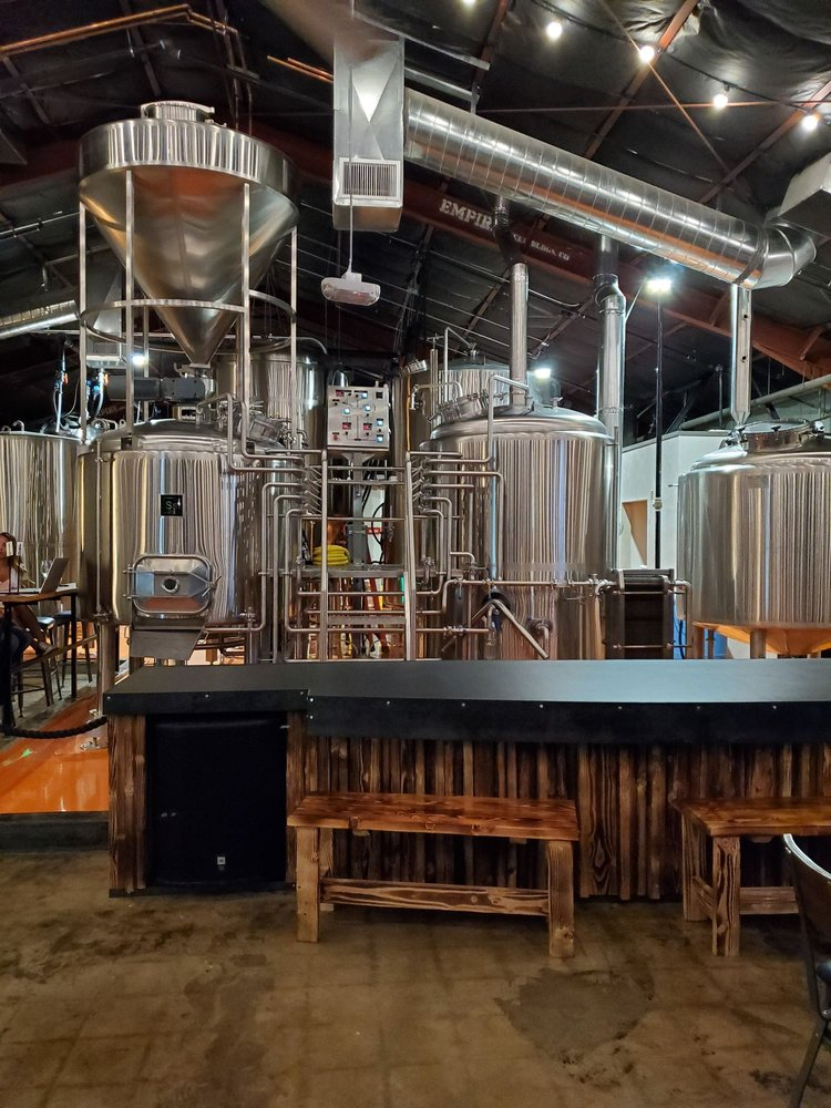 Able Baker Brewing