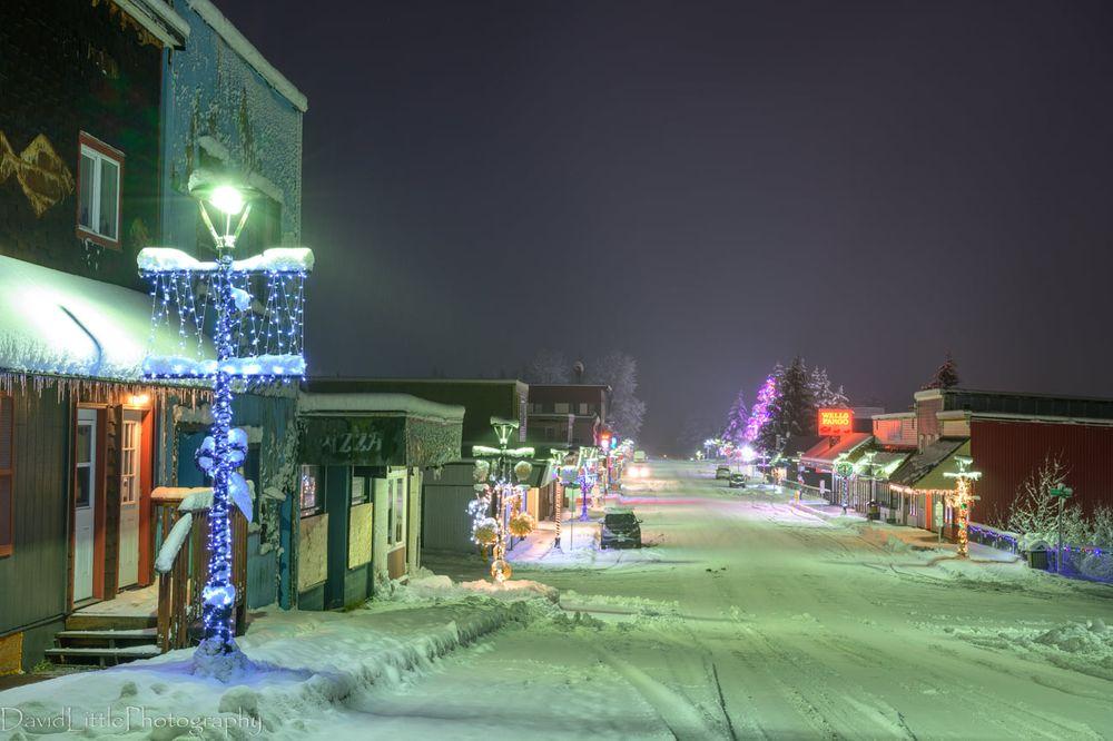 Cordova Chamber of Commerce: Cordova, AK