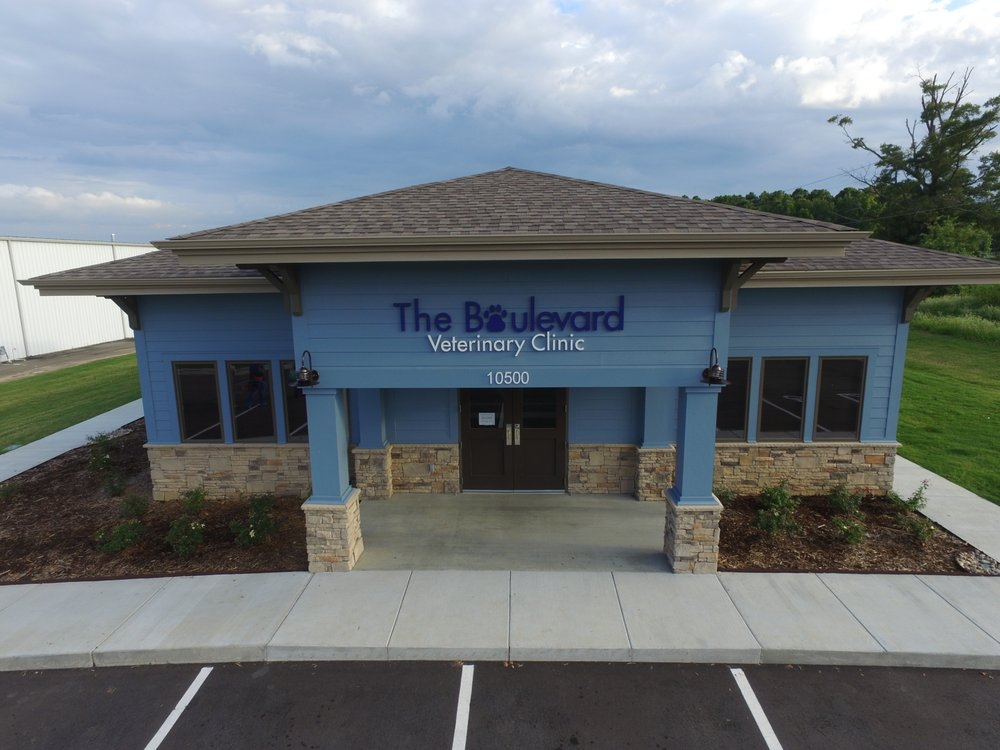 The Boulevard Veterinary Clinic: 10500 Maumelle Blvd, North Little Rock, AR