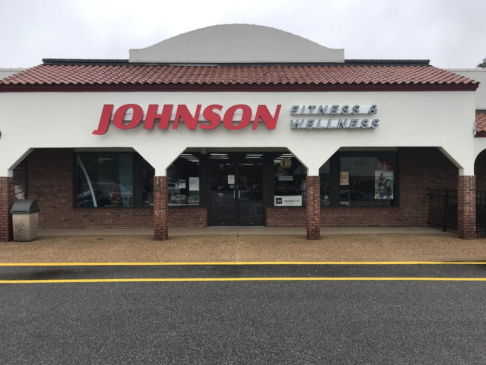 Johnson Fitness & Wellness: 9462 West Broad Street, Henrico, VA