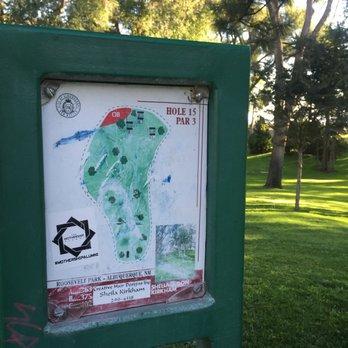 Roosevelt Park Photos Reviews Parks Spruce - Albuquerque nm on us map