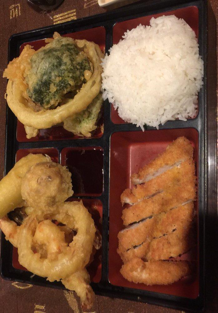 Photo of Samurai Japanese Steakhouse & Sushi Bar: Benton, AR