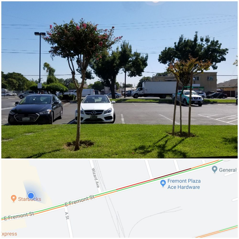 Fremont Plaza Ace Hardware: 2060 E Fremont Street, Stockton, CA