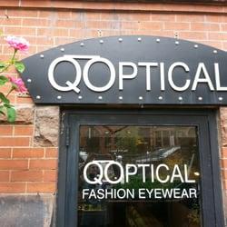 701d9698bf Q Optical - 22 Photos   22 Reviews - Optometrists - 287 Newbury St ...