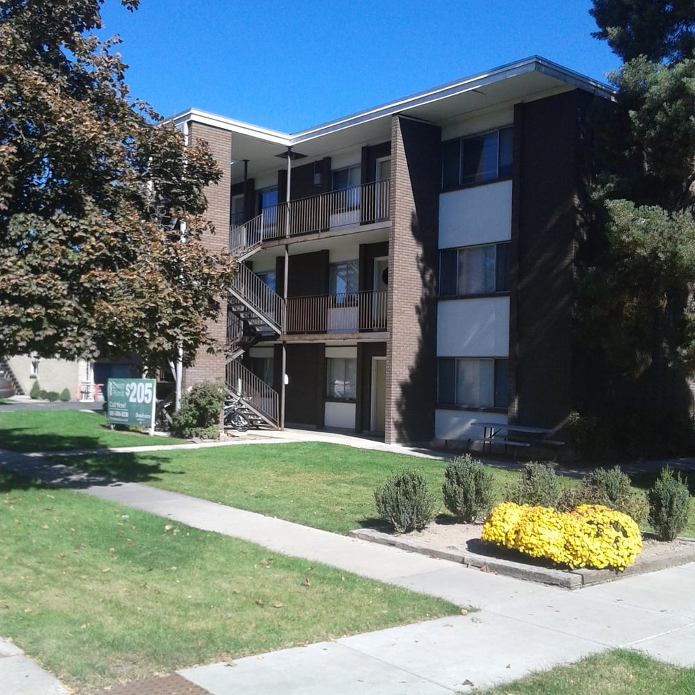 Apartment Near Me That Allow Pets: 442 N 400 E Ofc, Provo