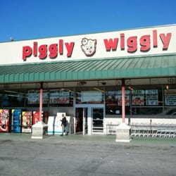 Piggly Wiggly Super Market Grocery 3759 Victory Dr Columbus Ga
