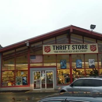 Photo Of Salvation Army Thrift Store   Passaic, NJ, United States