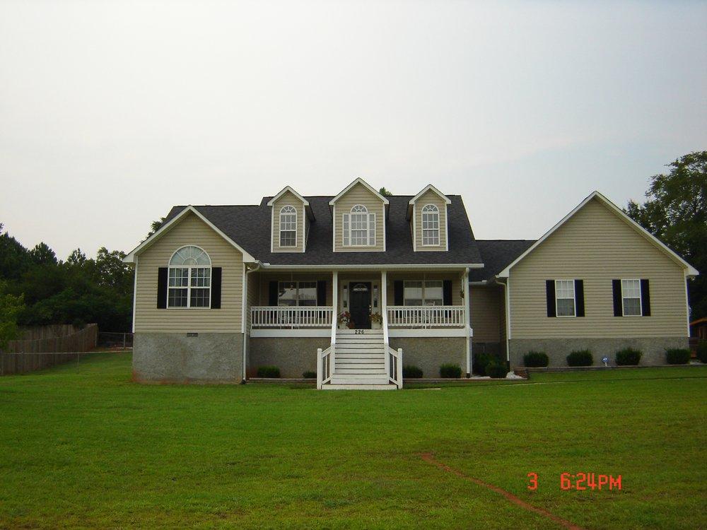 Raff, Inc: 64 Higgins Mill Rd, Forsyth, GA
