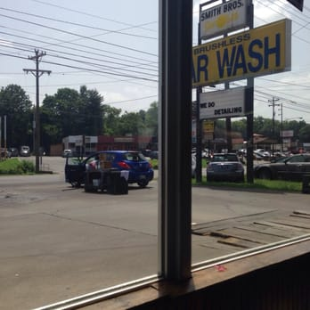 Smith bros car wash 14 photos 31 reviews car wash 3745 photo of smith bros car wash nashville tn united states solutioingenieria Images