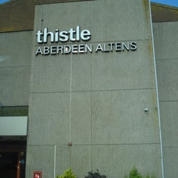 Photo Of Thistle Hotel Aberdeen Altens United Kingdom