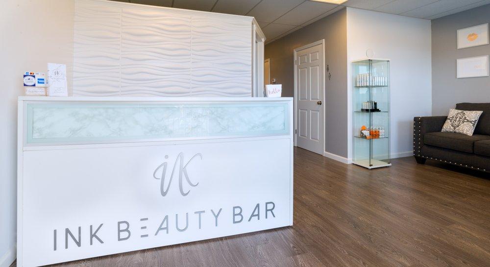 Ink Beauty Bar: 13885 Hedgewood Dr, Woodbridge, VA