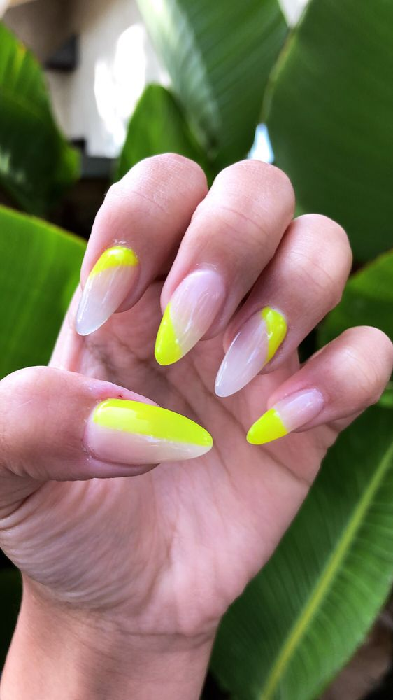 Envy Nails And Spa: 9119 Clairemont Mesa Blvd, San Diego, CA