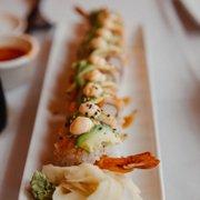 Origins asian restaurant fl