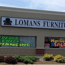 Lomans Furniture Furniture Stores 4785 Dixie Hwy Fairfield Oh