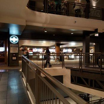 Landmark's Century Centre Cinema - (New) 70 Photos & 453