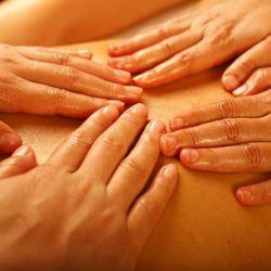 Happy ending massage pensacola