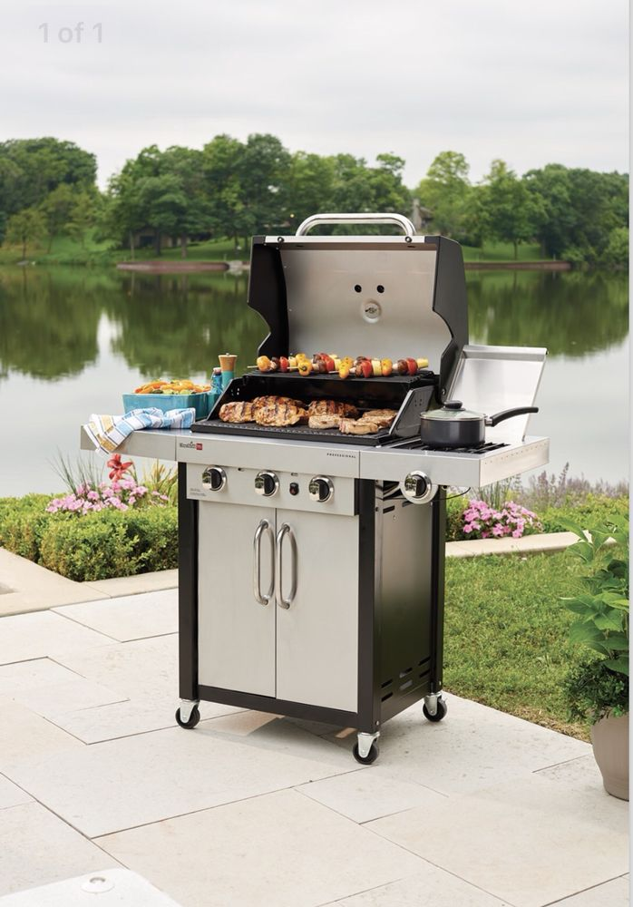 Grill It Up Choose From Weber Charbroil Grillzone Kenmore