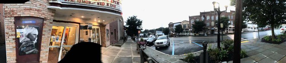 Montrose Theatre: 38 Public Ave, Montrose, PA