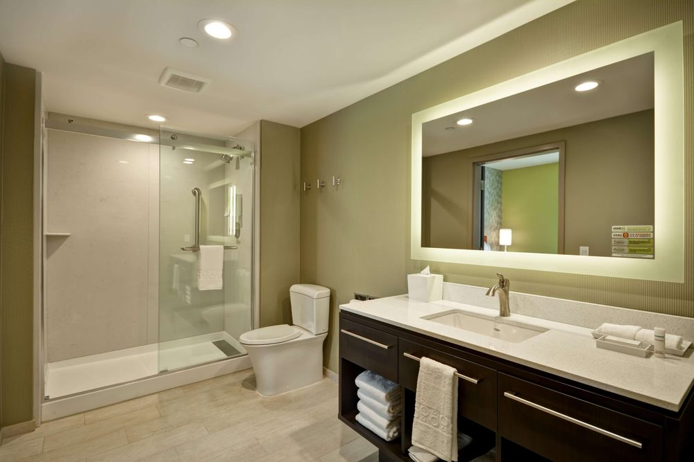 Home2 Suites by Hilton Hanford Lemoore: 1589 Glendale Ave, Hanford, CA