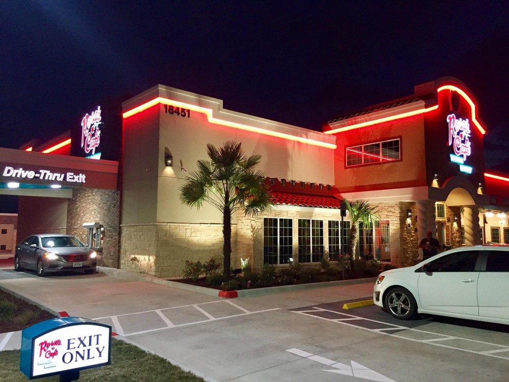 Rosa's Café & Tortilla Factory: 420 Coit Rd, Plano, TX