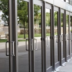 Photo Of Advance Door Systems   Woodinville, WA, United States. Services:  Commercial