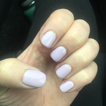 Photo Of Perfect Nails Seattle Wa United States Flawless Gel Manicure