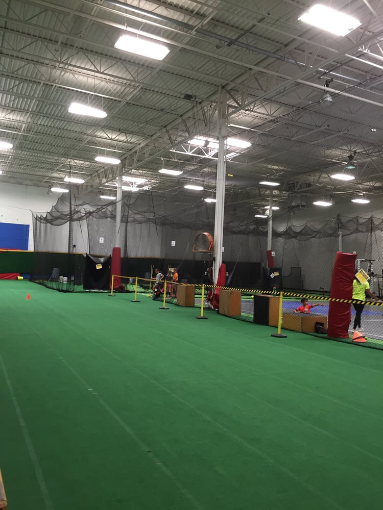 Breakaway Speed Sports Specific Training: 8715 West Lp S, Houston, TX