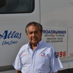 Photo Of Roadrunner Moving Storage Houston Tx United States