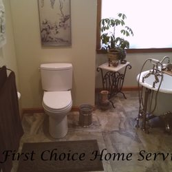 1st choice home services