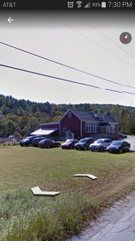 Four Corners Children Ctr: Brownsville Rd, Hartland, VT
