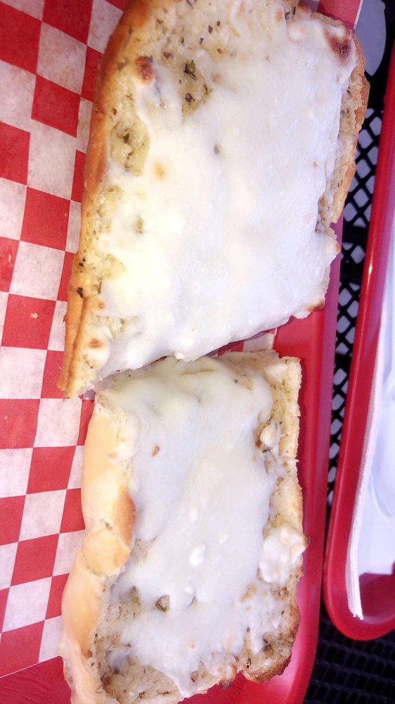 The pizza oven: 9060 Telstar Ave, El Monte, CA