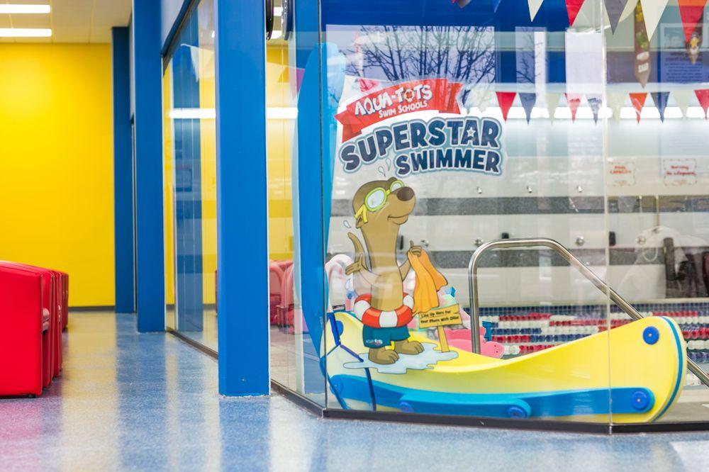 Photo Of Aqua Tots Swim Schools Lexington
