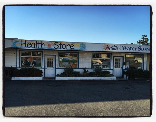 Health water store water stores 1180 forest ave for Forest grove plumbing