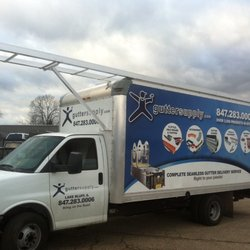 Photo Of Northwest Truckworld Wauconda Il United States Custom Aluminum Rack On