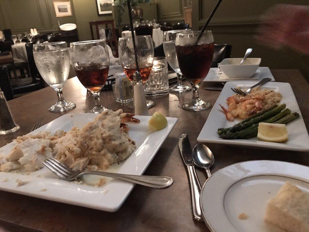 Landmark Restaurant: 516 W 4th St, Jamestown, NY