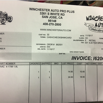 winchester customer service