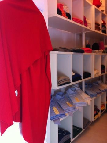 Cashmere Factory Store
