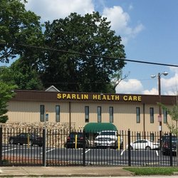 Sparlin Health Care - Chiropractors - 923 Dill Ave SW ...