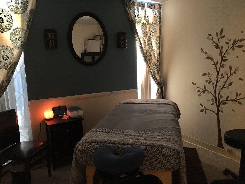 Santee Massage