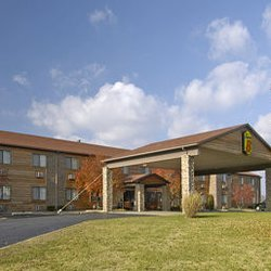Photo Of Super 8 By Wyndham Lebanon Mo United States