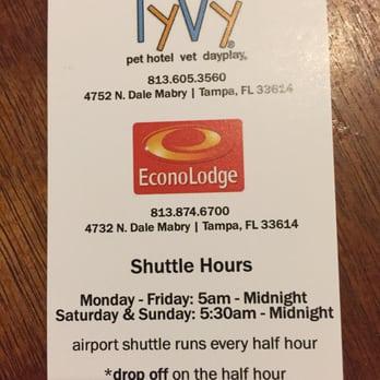 Tyvy Pet Hotel Tampa
