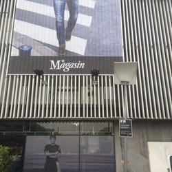 lyngby magasin