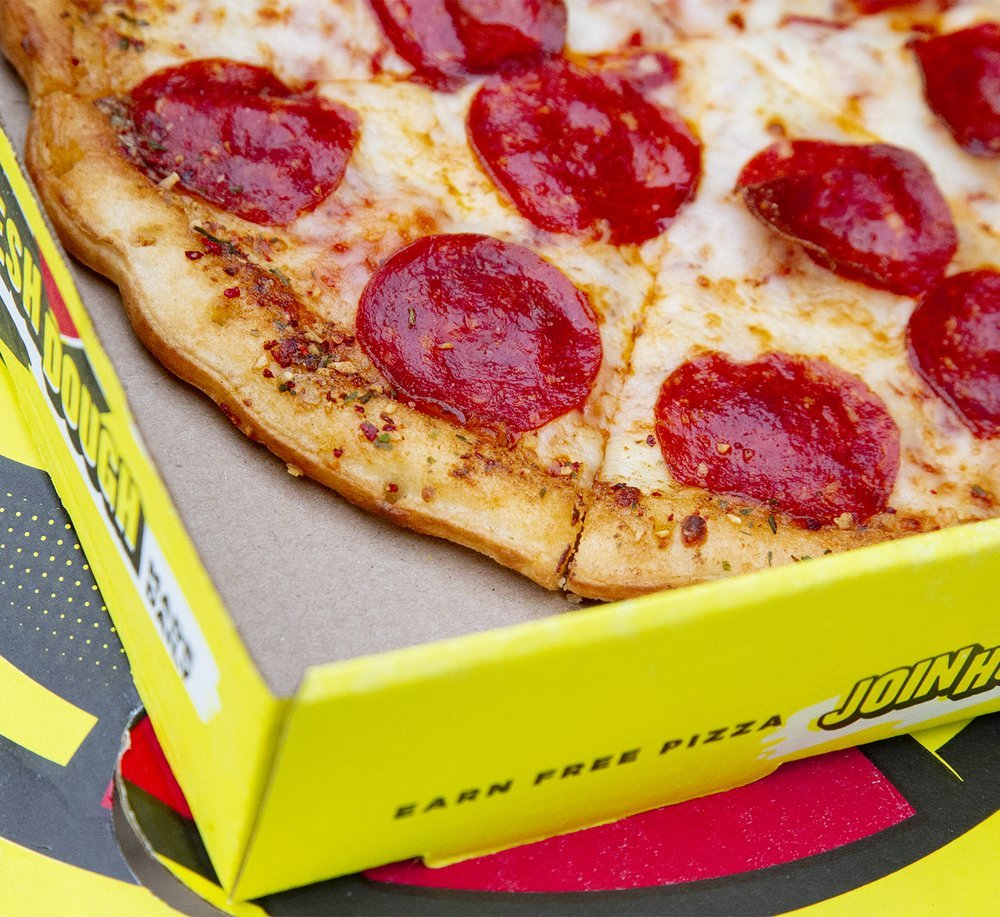 Hungry Howie's Pizza & Subs