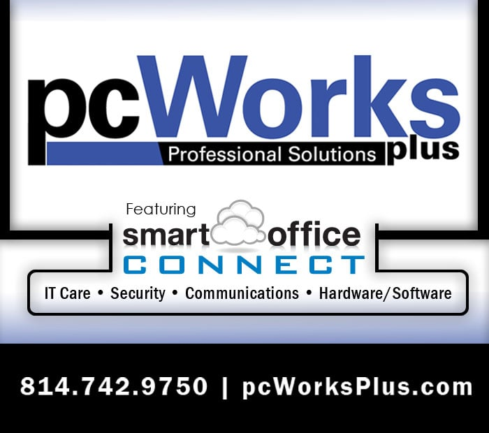 PC Works Plus: 109 Stadium Dr, Bellwood, PA