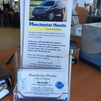 manchester honda - 11 photos & 41 reviews - car dealers - 24 adams