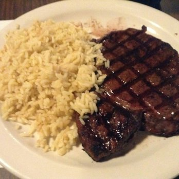 Photo Of Monte Carlo Steak House Albuquerque Nm United States A Small