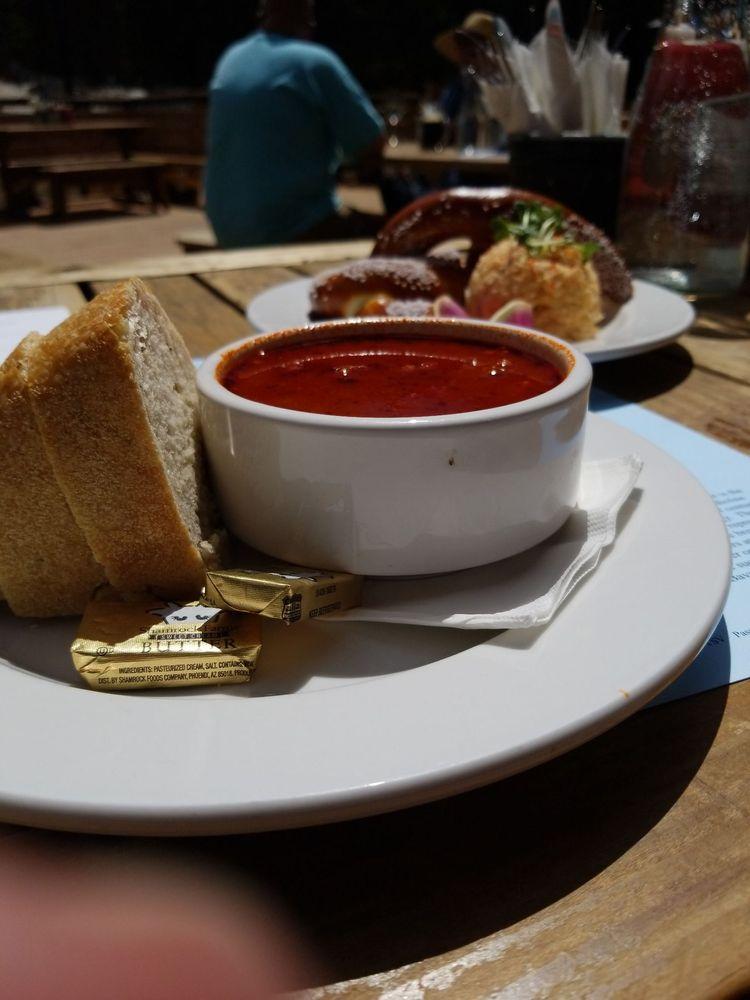 The Bavarian Lodge & Restaurant: 100 Kachina Rd, Taos Ski Valley, NM